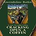 Cracking Open a Coffin Audiobook by Gwendoline Butler Narrated by Nigel Carrington
