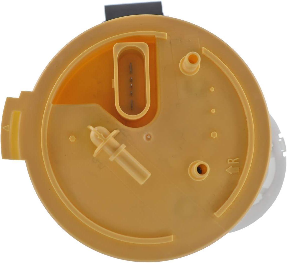 Kraftstoffpumpe F/ördereinheit Tankgeber f/ür Passat 3C2 3C5 1.9L 2.0L Diesel Bj.2005//10-2009//09 TDI