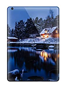 Tpu Fashionable Design Stockholm Sweden Rugged Cases Covers For Ipad Air New