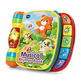 #7: VTech Musical Rhymes Book