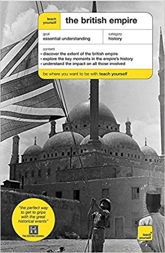 Descargar Libros Formato Teach Yourself The British Empire It PDF