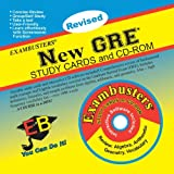 Ace's Exambusters New GRE CD-Rom & Study Cards