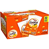 Pepperidge Farm Goldfish Crackers Cheddar, 45 Ounce