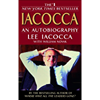 Iacocca: An Autobiography (English Edition)