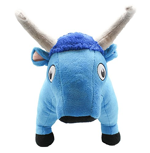 Babe The Blue Ox Plush -