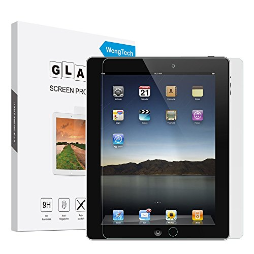 I use glass screen protector iPad 2 for iPad my kid. It's good for touch screen.