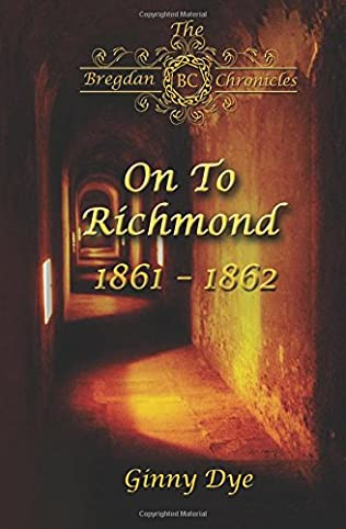 book cover of On To Richmond