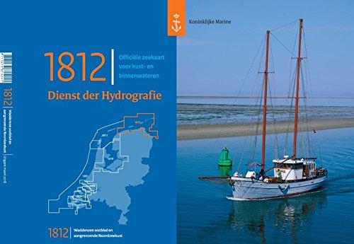 Waddenzee (Oostblad) und angrenzende Nordseeküste: Kartenserie 1812 (Ausgabe 2018) Landkarte – 17. April 2018 DSV-Verlag B07C5NSSMF Wassersport / Segeln Niederlande