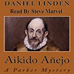 Aikido Anejo: A Parker Mystery, Book 3 | Daniel Linden