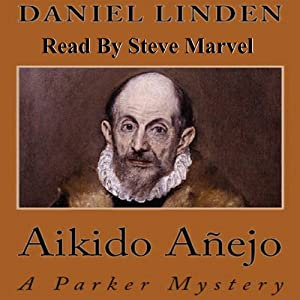 Aikido Anejo Audiobook