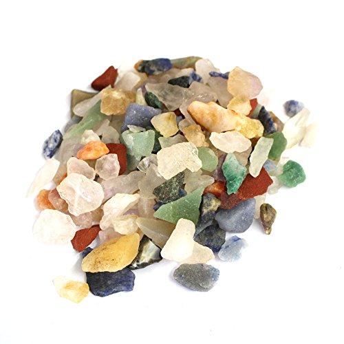Bag Of Rough Gemstones - 3