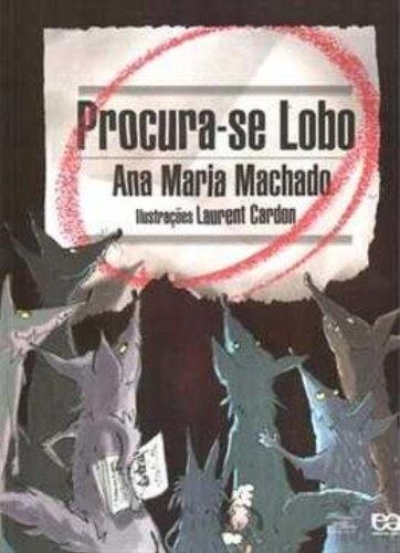 Procura se Lobo Ana Maria Machado