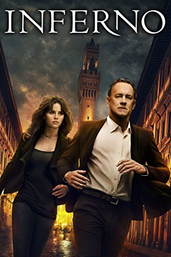 Inferno - Tom Hanks Movies