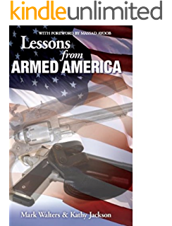 Lessons from unarmed america armed america personal defense lessons from armed america armed america personal defense series book 1 fandeluxe PDF