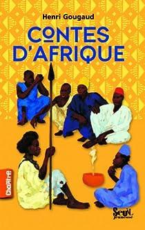 Contes d'Afrique par Gougaud