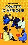 Contes d'Afrique par Henri Gougaud