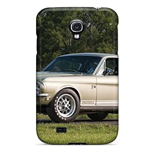 Galaxy S4 DKDtW19930xtqry Shelby Gt500 Tpu Silicone Gel Case Cover. Fits Galaxy S4