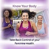 RepHresh Odor Eliminating Vaginal Gel, 4ct