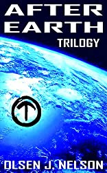 AFTER EARTH TRILOGY (Trilogy Set) (WORLDS OF THE MULTIVERSE)