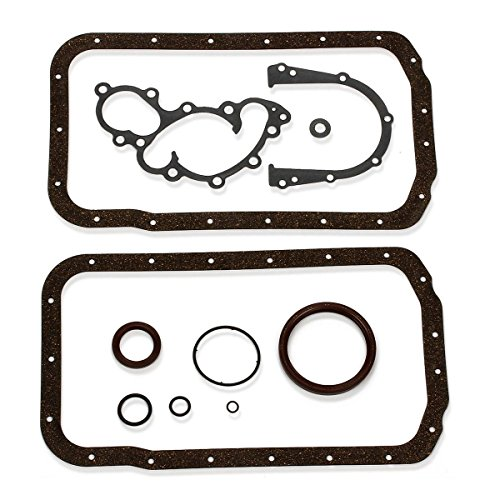 1988-1995 TOYOTA PICKUP 3.0L Cylinder Lower Gasket kit CS9728