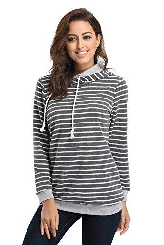 side zipper pullover - 1