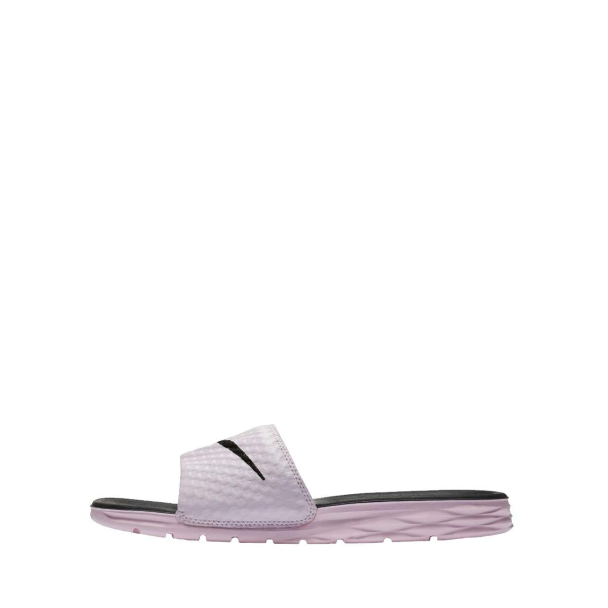 7315ee782 Galleon - Nike Women s Benassi Solarsoft Slide Sandal