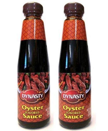 Expert choice for oyster sauce dynasty