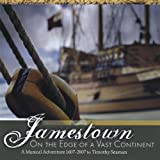Jamestown: On the Edge of a Vast Continent by Timothy Seaman (2009-01-15)