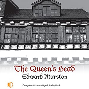 The Queen's Head Hörbuch
