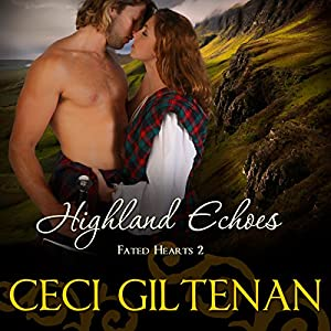 Highland Echoes Audiobook