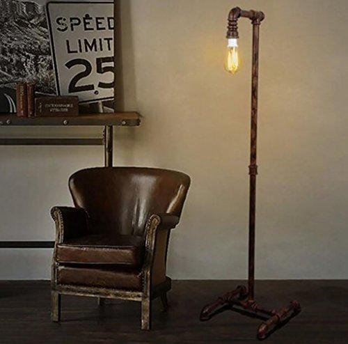 Lampadaire Pied Salon De Sur Lampes Chambre UMpGLqSzV