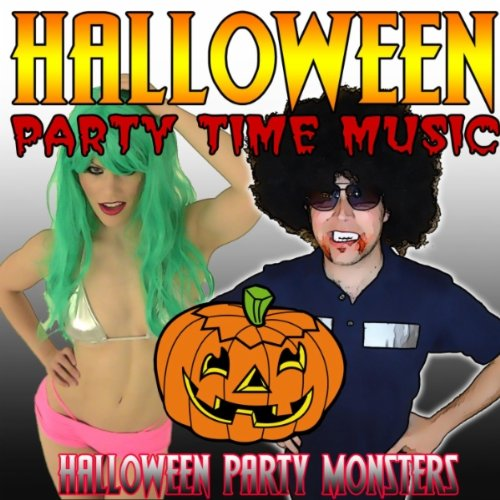 Great Zombie (Halloween Party Version) -