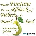 Herr von Ribbeck auf Ribbeck im Havelland | Theodor Fontane