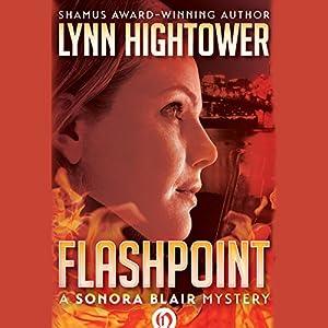 Flashpoint Audiobook