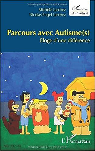 Livres Parcours avec Autisme(s) pdf epub