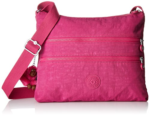 Very Kipling Alvar Bag Berry T Crossbody Solid IWSAwU
