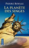 La Planete Des Singes - French edition of Planet Of The Apes