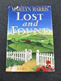 Lost and Found, Marilyn Harris, 0517116774