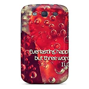 3 Words Back / For LG G2 Case Cover