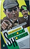 The Return of Sherlock Holmes, Arthur Conan Doyle, 0140100261
