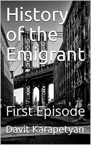 History of the Emigrant : First Episode (Trace of the Emigrant)