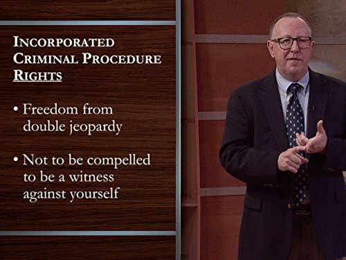 Procedure Station - Due Process and the Right to Counsel