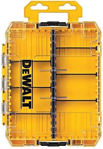 DEWALT Tool Box, Tough Case, Medium, Case Only (DWAN2190) - - Amazon.com