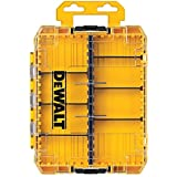 DEWALT Tool Box, Tough Case, Medium, Case Only (DWAN2190)