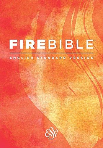 Read Online Fire Bible-ESV pdf epub