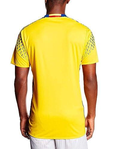 adidas 2ª Equipación Federación Española de Fútbol 2016 - Camiseta ...