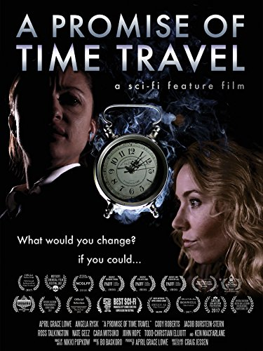 Buy time travel movie