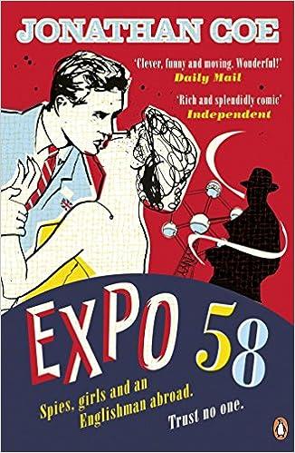 Expo 58: Amazon.es: Coe, Jonathan: Libros en idiomas extranjeros