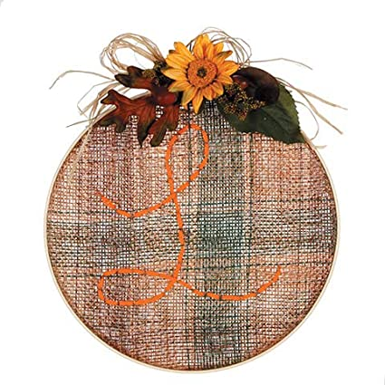 Better Crafts Wood Embroidery Hoop with Round Edges 1 Pack, 14-Inch