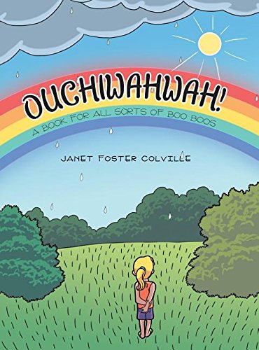Download OUCHIWAHWAH!: A Book for All Sorts of Boo Boos pdf epub